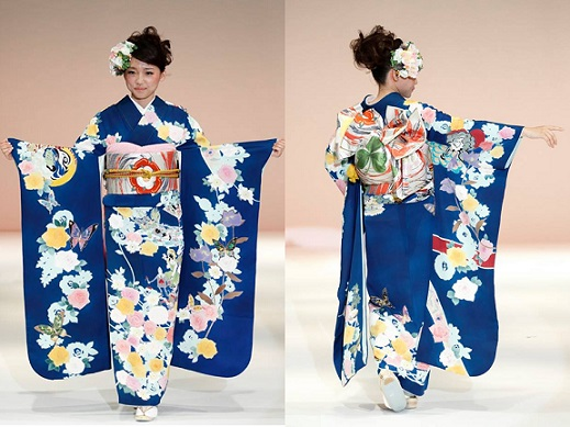 olimpiadas tokyo 2020 kimono project reino unido japon 1