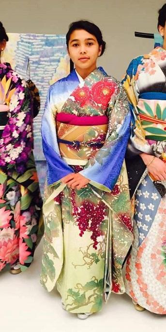 kimono project japon olimpiadas 2020 georgia