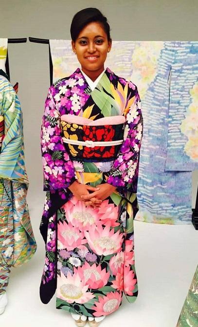 kimono project japon olimpiadas 2020 sudafrica