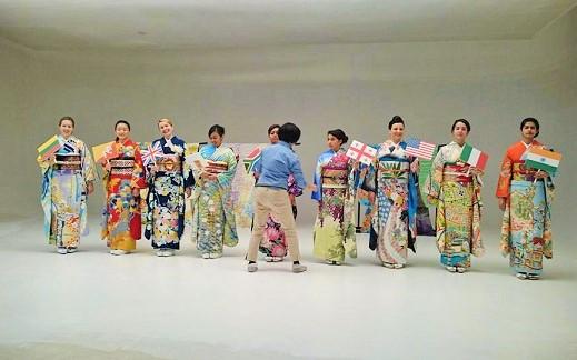 Kimono Project 2 – ???????? 2