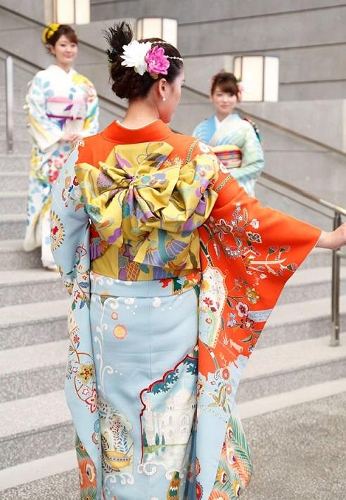 olimpiadas 2020 tokyo kimono project india japon 1