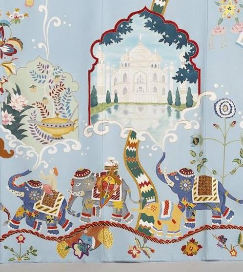 olimpiadas 2020 tokyo kimono project india japon 4