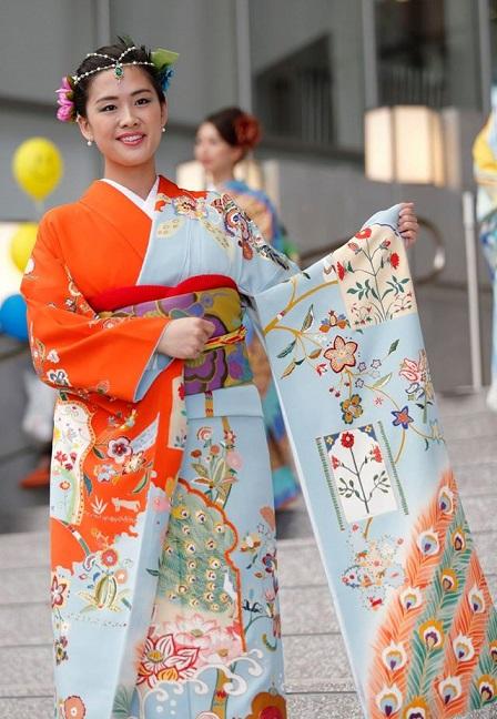 olimpiadas 2020 tokyo kimono project india japon