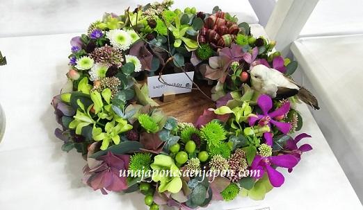 arreglo-floral-okinawa-japon