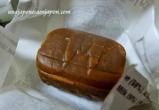 caramelos de leche dos cafeteras pamplona espana 4