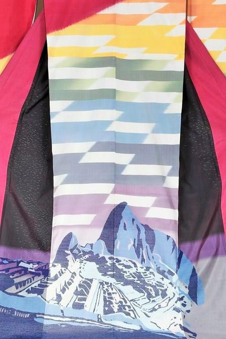 olimpiadas 2020 tokyo kimono project peru japon 3