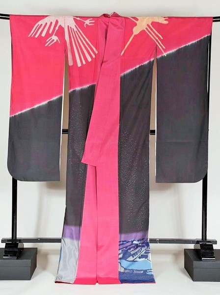 olimpiadas 2020 tokyo kimono project peru japon 4