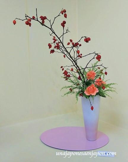 ikebana-escuela-saga-goryu-japon