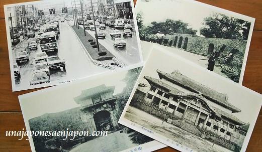 La ciudad de Naha, ayer y hoy – ??????? (naha-shi, mukashi to ima)