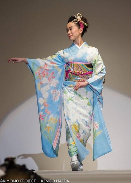 Kimono Project 9 – ???????? 9
