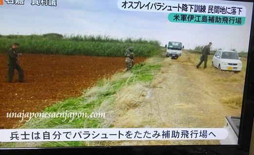 militar paracaidas estados unidos okinawa japon 2
