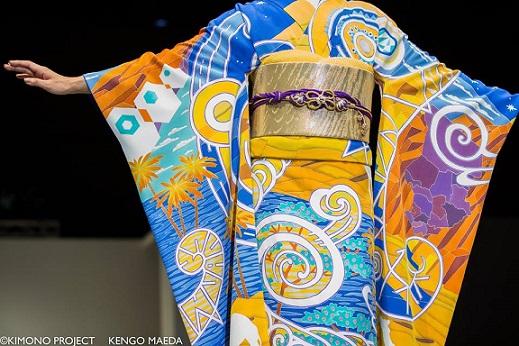 olimpiadas 2020 tokyo japon kimono project chad 1