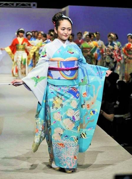 olimpiadas 2020 tokyo japon kimono project fiyi