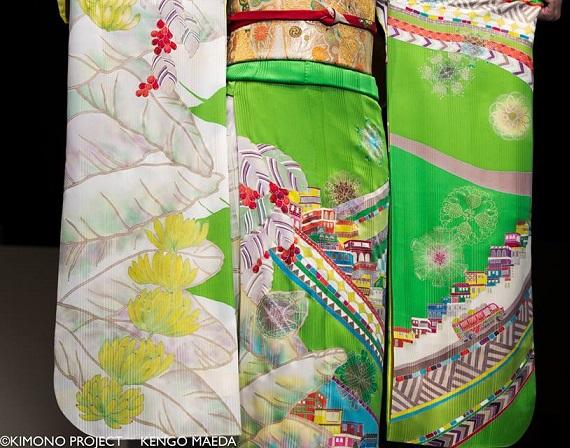 olimpiadas 2020 tokyo japon kimono project haiti 1