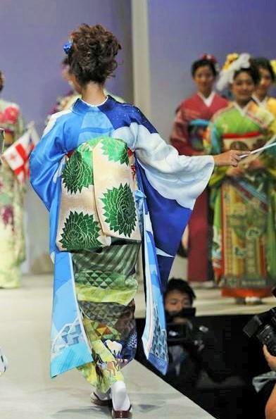 olimpiadas 2020 tokyo japon kimono project lesoto 2