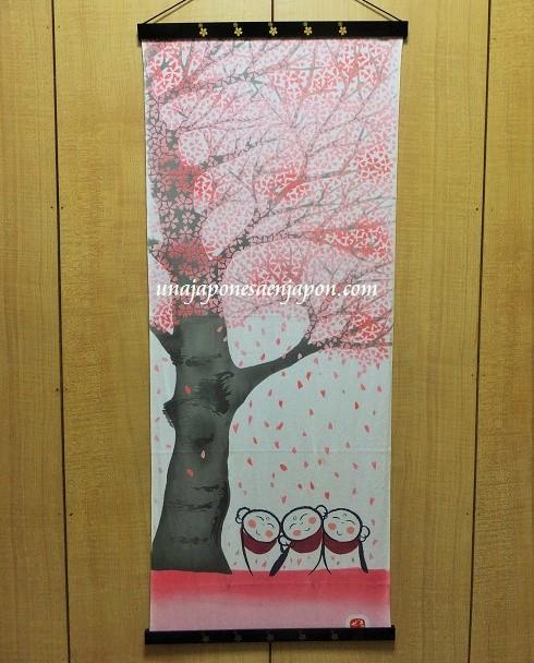 hanami sakura flores cerezo japon