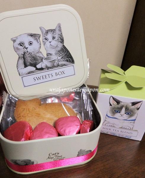 San Valentín en Japón: Tomo choco – chocolate de amistad – ??????????????