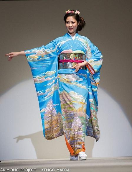 Kimono Project 14 – ???????? 14