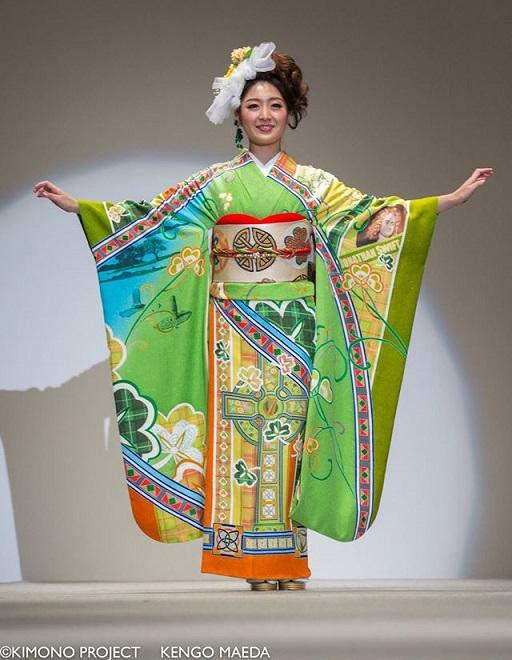 Kimono Project 15 – ???????? 15