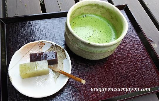 Los cuatro elementos más importantes de la Ceremonia de té – ???????