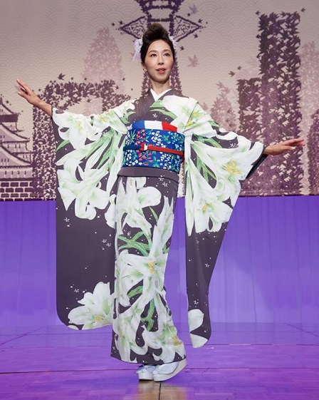 Kimono Project 17 – ???????? 17