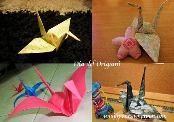 Día del origami en Japón – ?????