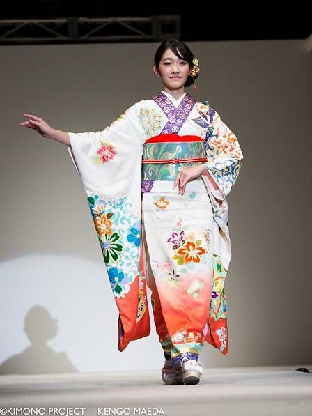 Kimono Project 19 – ???????? 19